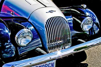 1960's MG