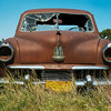 Studebaker Head On