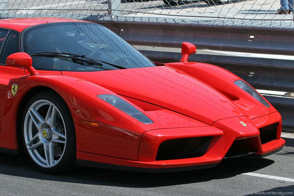 Ferrari Enzo @ Monaco 23May05