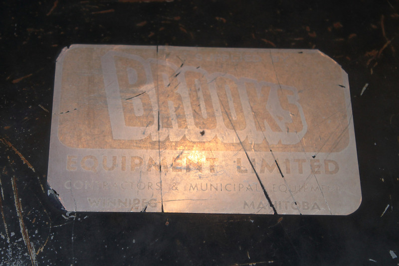 Brooks Equipment Limited