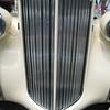 Packard, grill