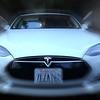 Tahoe Tesla