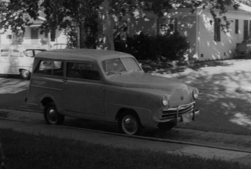 1949 Crosley