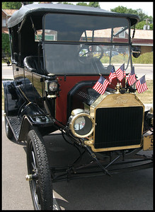 Ford Pioneer #140