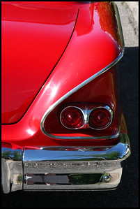 Chevy 1958 Biscayne #68
