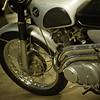 1967 Honda CL77