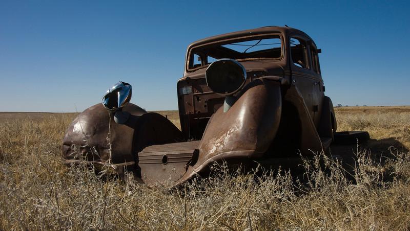 Hudson Sedan