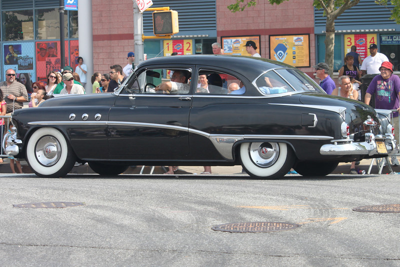 Buick Eight - 2