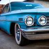 1960 Oldsmobile...