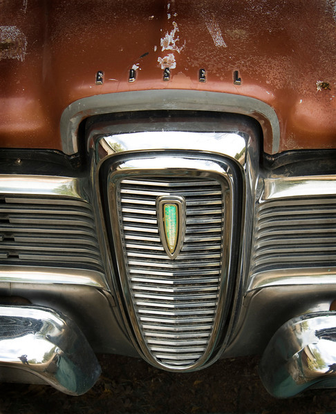 1959 Edsel Grill