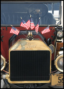 Ford Pioneer #138