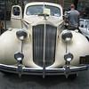 Packard, front
