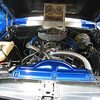 Blue Nova, engine