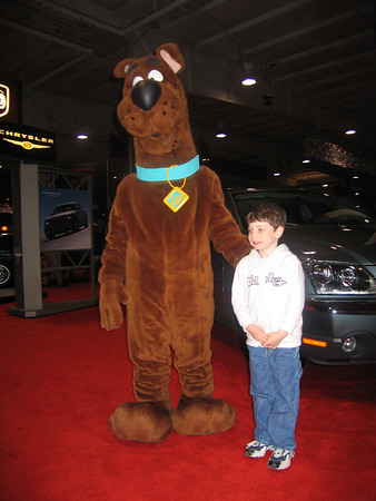 carshow 2007