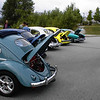 Great Canadian VW show 2000