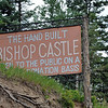 "Bishop Castle, along Colo Hwy 165, northwest of Colorado City. See Roadside America for more: <a href=""http://www.roadsideamerica.com/story/2047"">http://www.roadsideamerica.com/story/2047</a>"