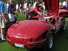 Ferrari 166MM Vignale Spyder