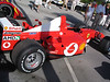 Ferrari F2002 (ex-Michael Schumacher)