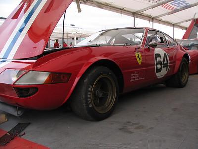 Ferrari 365GT Competition