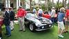 250 GT Cabriolet Series I