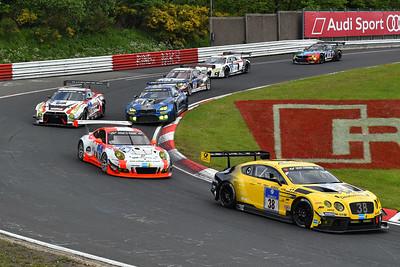 Select - Nürburgring - 24 Hour Race