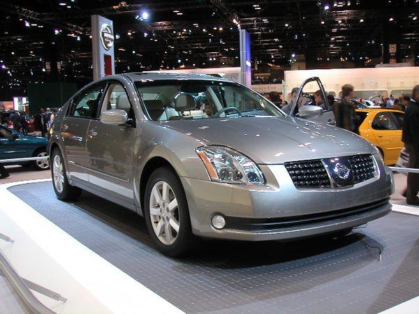 Chicago Auto Show 2003