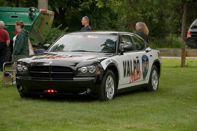 Chicagoland Emergency Vehicle Show - Mooseheart, Batavia - August 1, 2009