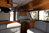 Chinook 2100 Concourse XL 4x4 turbo diesel RV