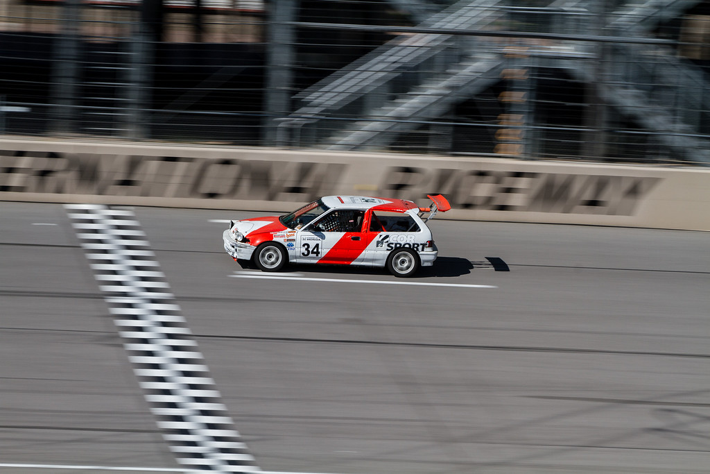 Start/Finish last few minutes of the 24 hours