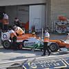 Force India , Di Resta