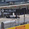 Sauber, Perez