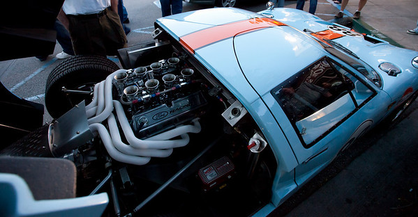 Replica GT40