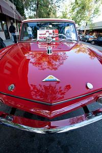 Amphicar Front