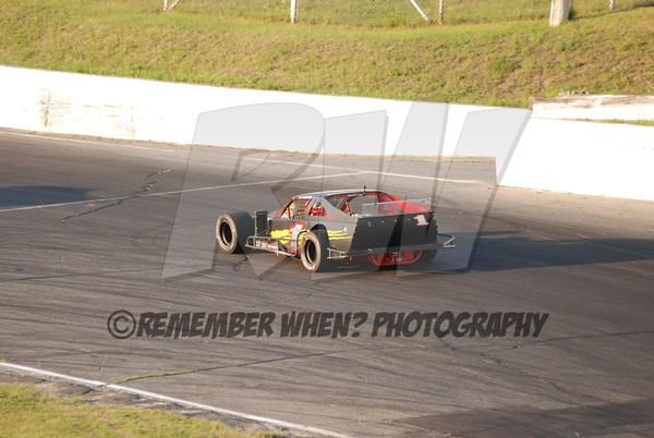 Claremont Speedway 6/24/16