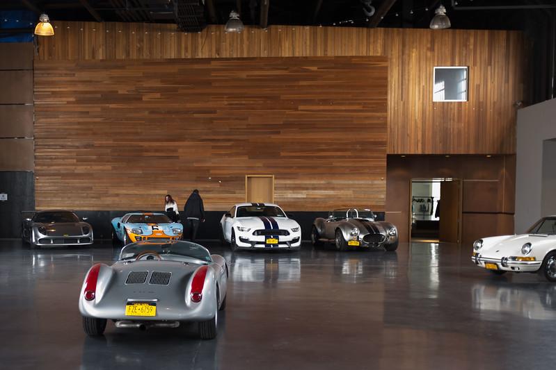 550 SPYDER; GT40;  SHELBY GT350; SHELBY COBRA; 911T