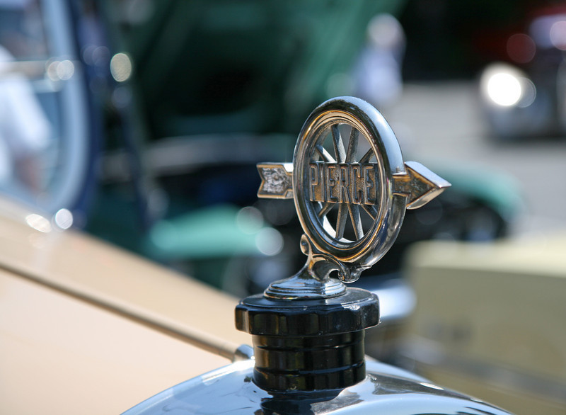 1925 Pierce Arrow