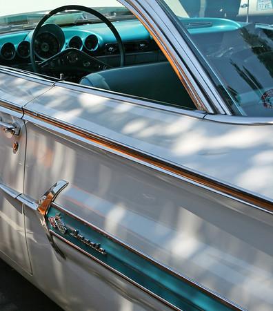 Classic Car Show -- Belmont, CA (June 2007)
