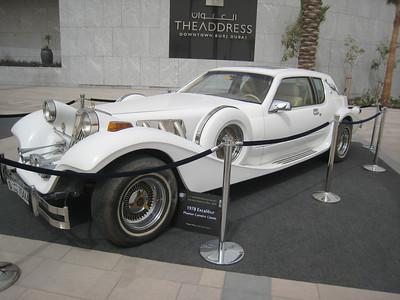 1978 Excalibar