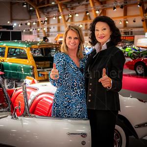 Classic Car Show Oslo 2018