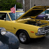 1972 Dodge Dart Swinger 360