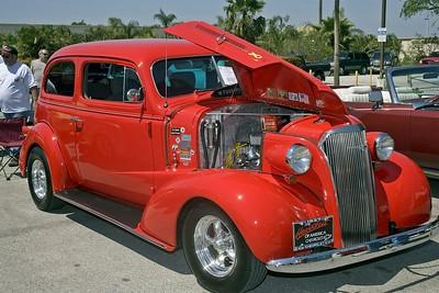 Charles & Joann Rose C.R.C Motor Sports 772-873-0111