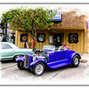 Ford 1927 T-Roadster