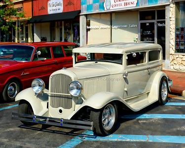1931 Plymouth