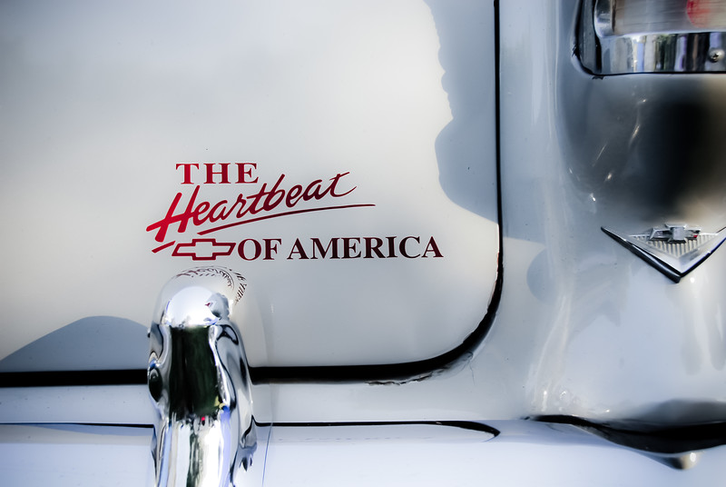 The Heartbeat of America