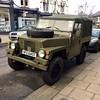 1979 Land Rover