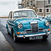 1964 Riley One-Point-Five