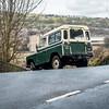 """1973 Land Rover 88"""""""
