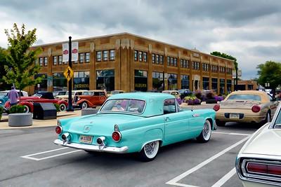 Thunderbird- Auburn, Indiana