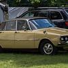 1972 Rover 3500S