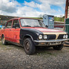 1980 Triumph Dolomite 1500 HL